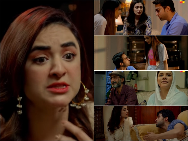 Pyar Ke Sadqay Episode 12 Story Review - Meaningful and Entertaining
