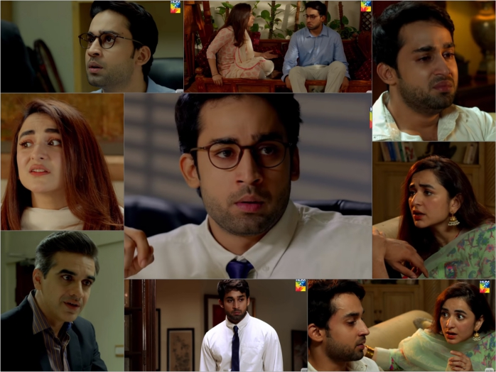Pyar Ke Sadqay Episode 15 Story Review - Emotional Ride