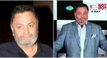 Rishi Kapoor's Last Video From The Hospital