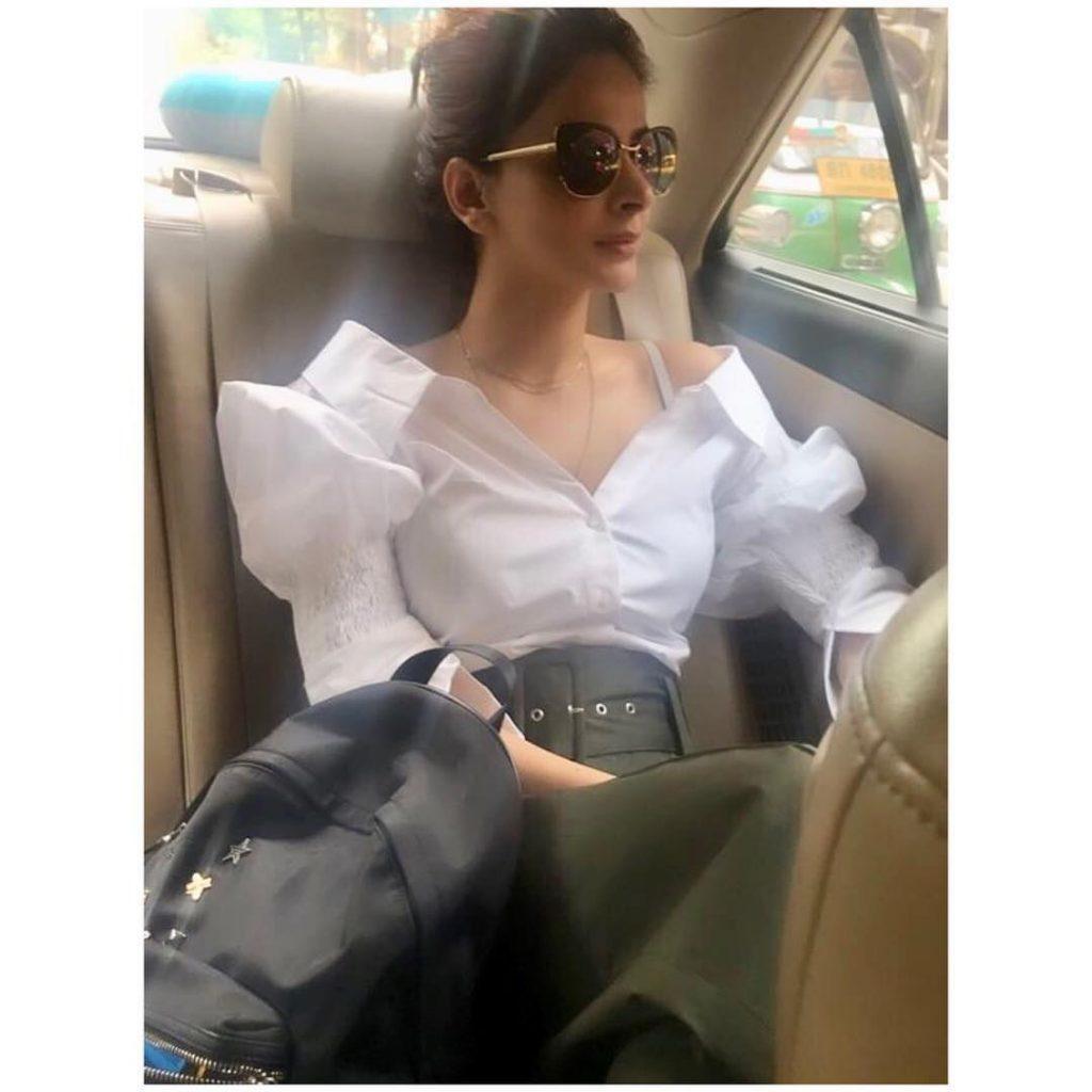 30 Times Saba Qamar Stunned With Her Fashion Statements