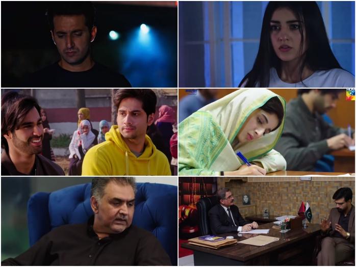 Sabaat Episode 5 Story Review - Unimpressive