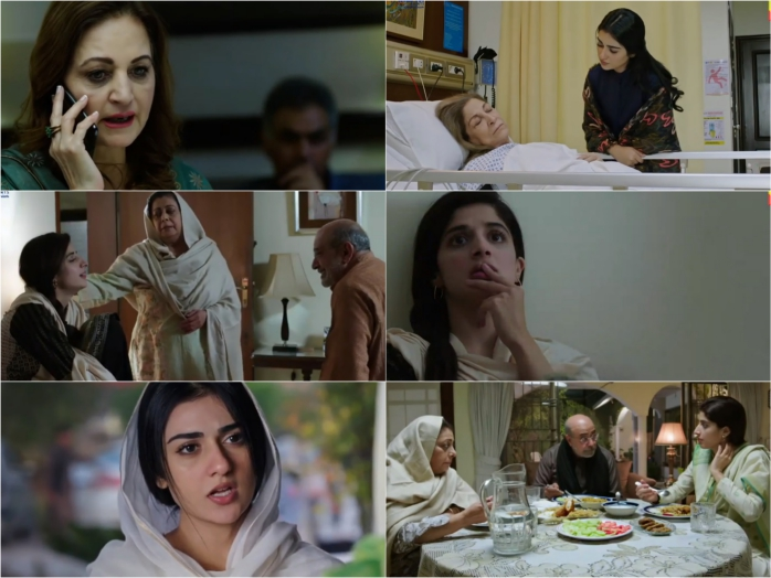 Sabaat Episode 3 Story Review - Confrontations