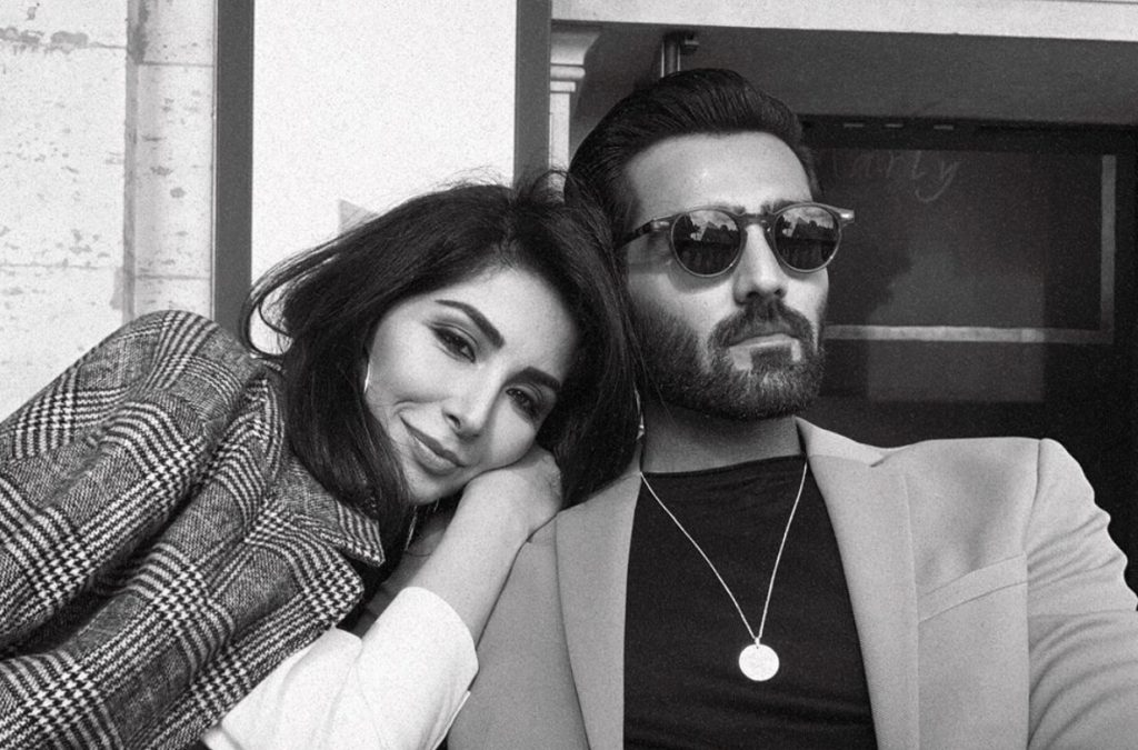 What Is Cooking Between Sabeeka Imam and Bilal Saeed?