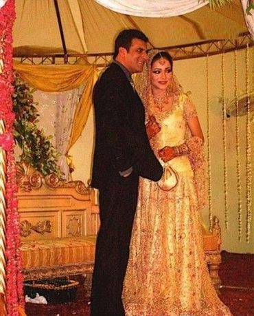 Shamoon Abbasi Indirectly Reveals Why He Left Humaima Malick
