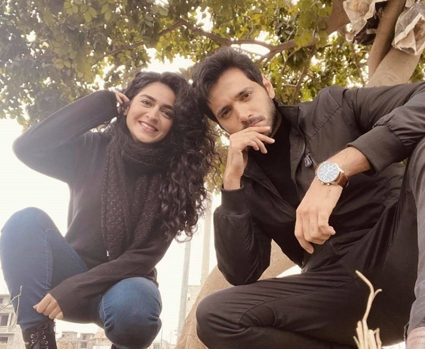 Best On-Screen Couples From Recent Pakistani Dramas