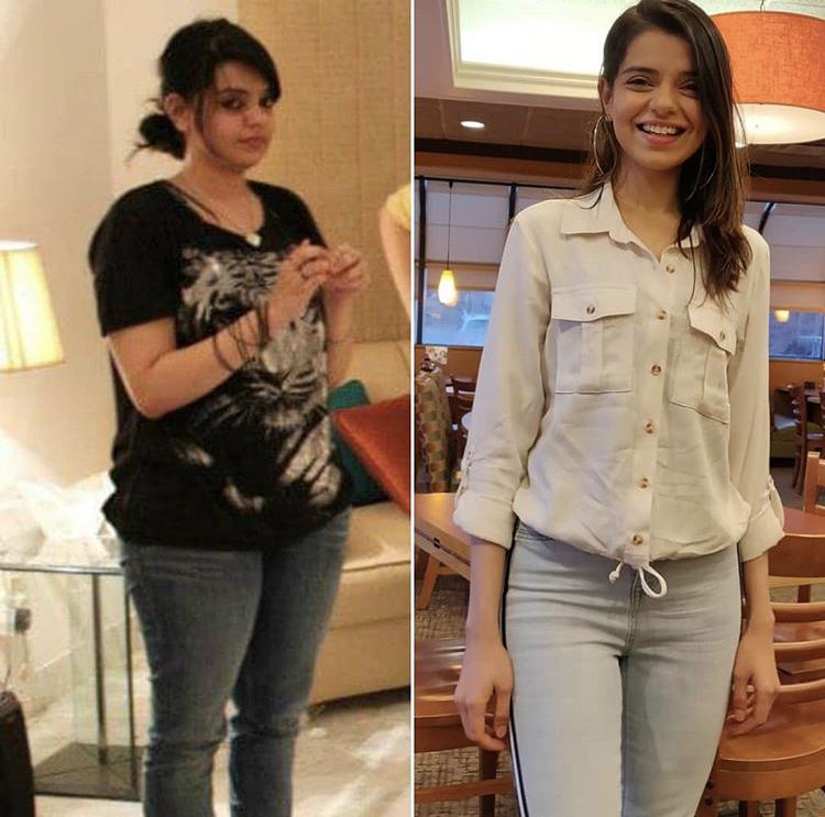 Washma of Drama Pyaar Kay Sadqay Srha Asghar's Incredible Transformation
