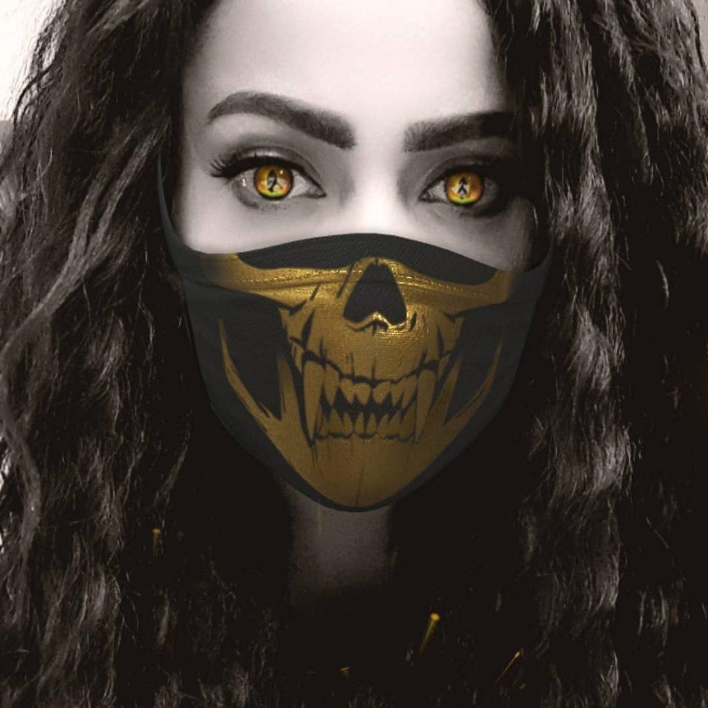Cleopatra Zarnish Khan Is a True Poser