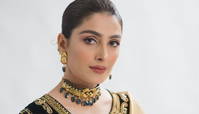 Ayeza Khan Has A Message For Haters