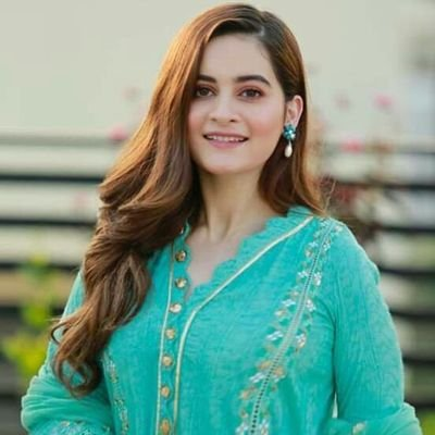 Aiman Khan Gave An Insight Into Her Personal Life
