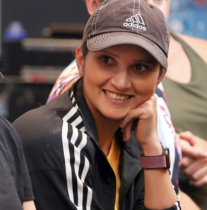 Sania Mirza On Blaming Women For Husband's Failures
