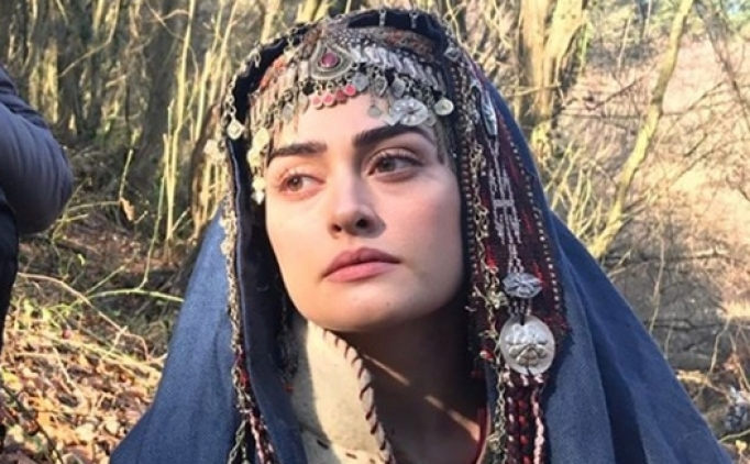 10 Facts You Need To Know About Ersa Bilgic (Halime of Ertugrul)