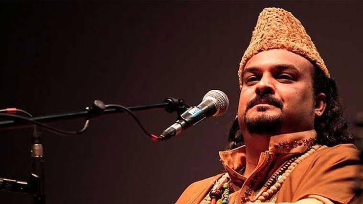 Aamir Liaquat Remembers Amjad Sabri