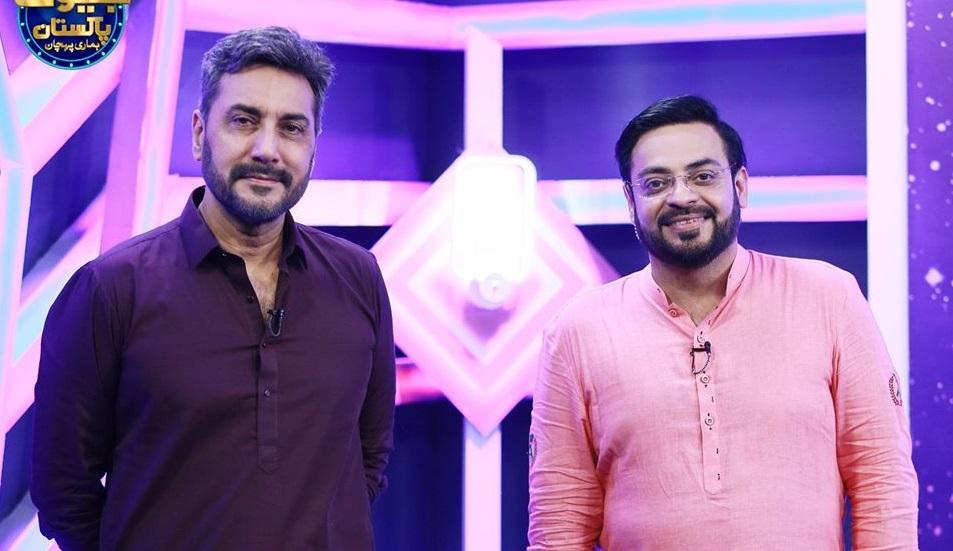 Aima Baig's Contemptible Remarks About Aamir Liaqat