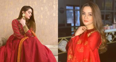 Aiman Khan Shares Plan Of Coming Back In Dramas 24