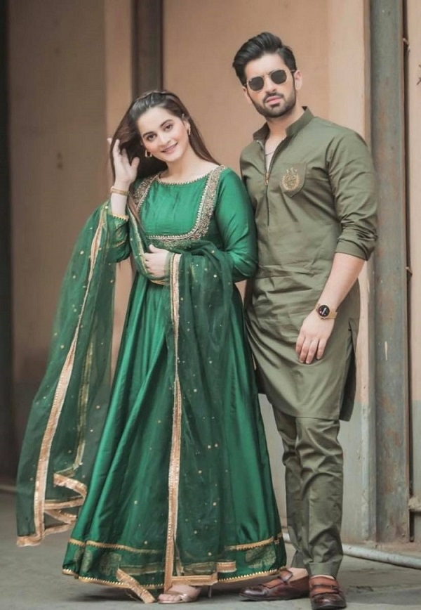 Aiman and Muneeb After Marriage - How Life Has Changed