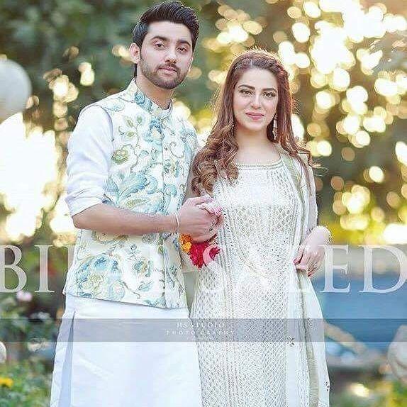 Amanat Ali Shared His Love Story