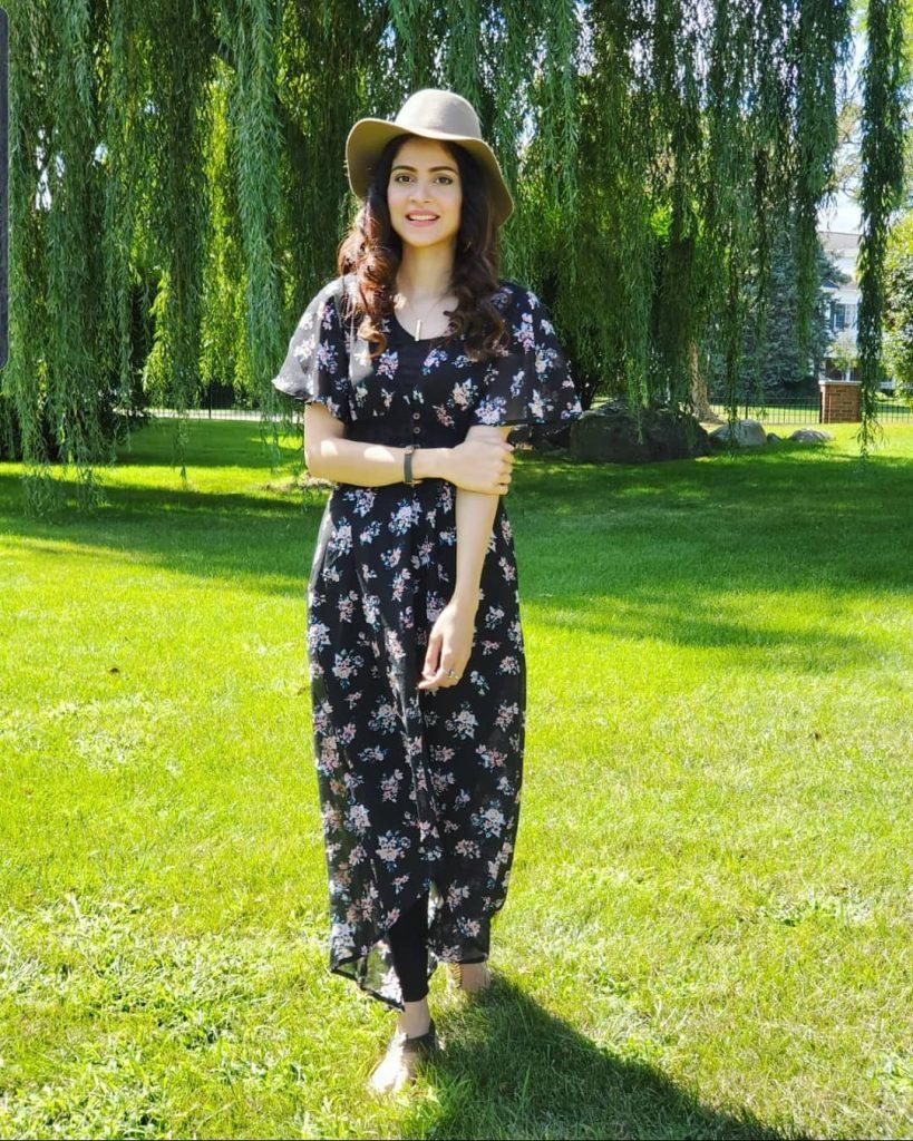 Arij Fatyma Talks About Pregnancy Journey