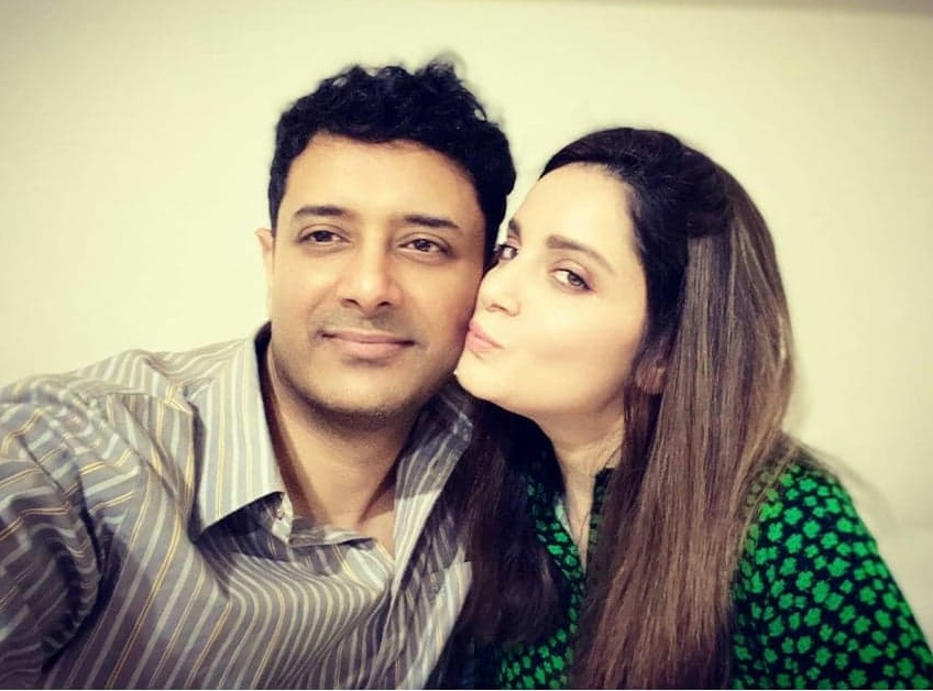Celebrity Couples Who Celebrated First Eid After Marriage