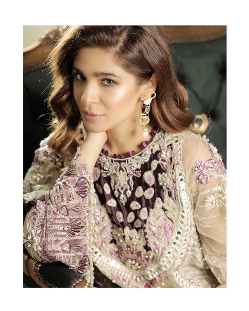 Ayesha Omar Hints About Marriage With Sheikh Rasheed