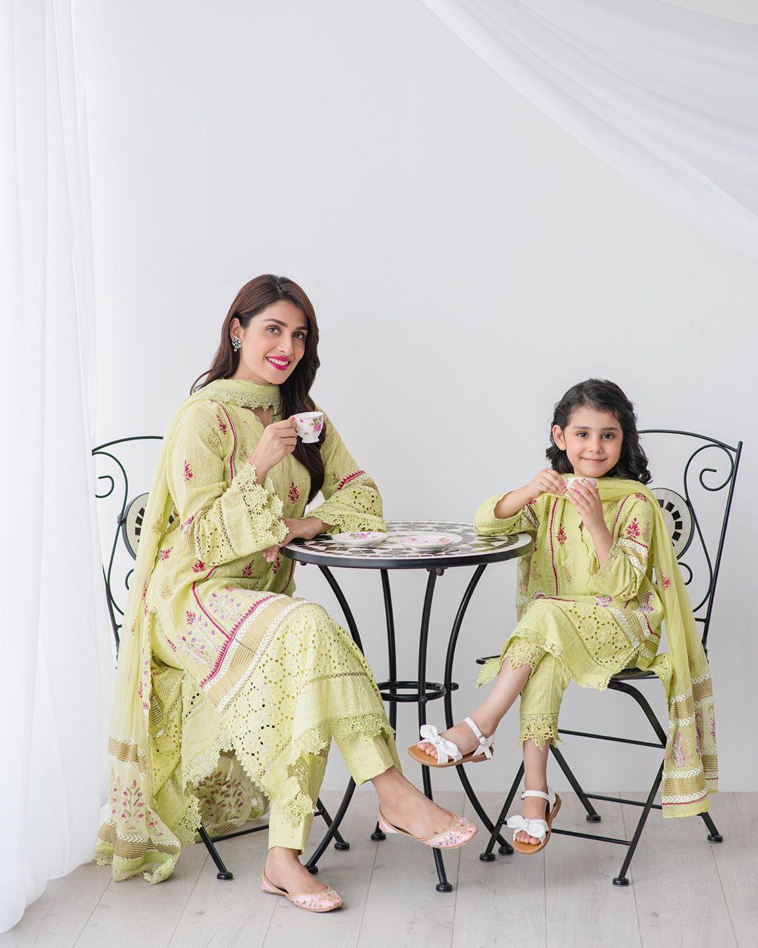 Ayeza Khan 2 4
