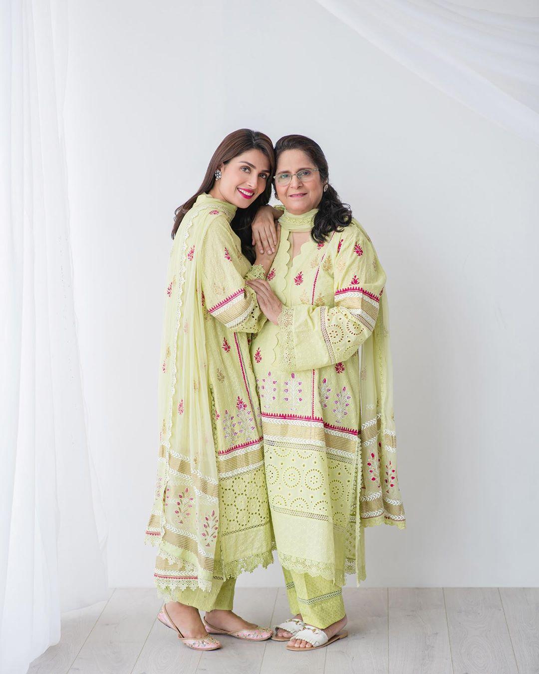 Ayeza Khan 6 4