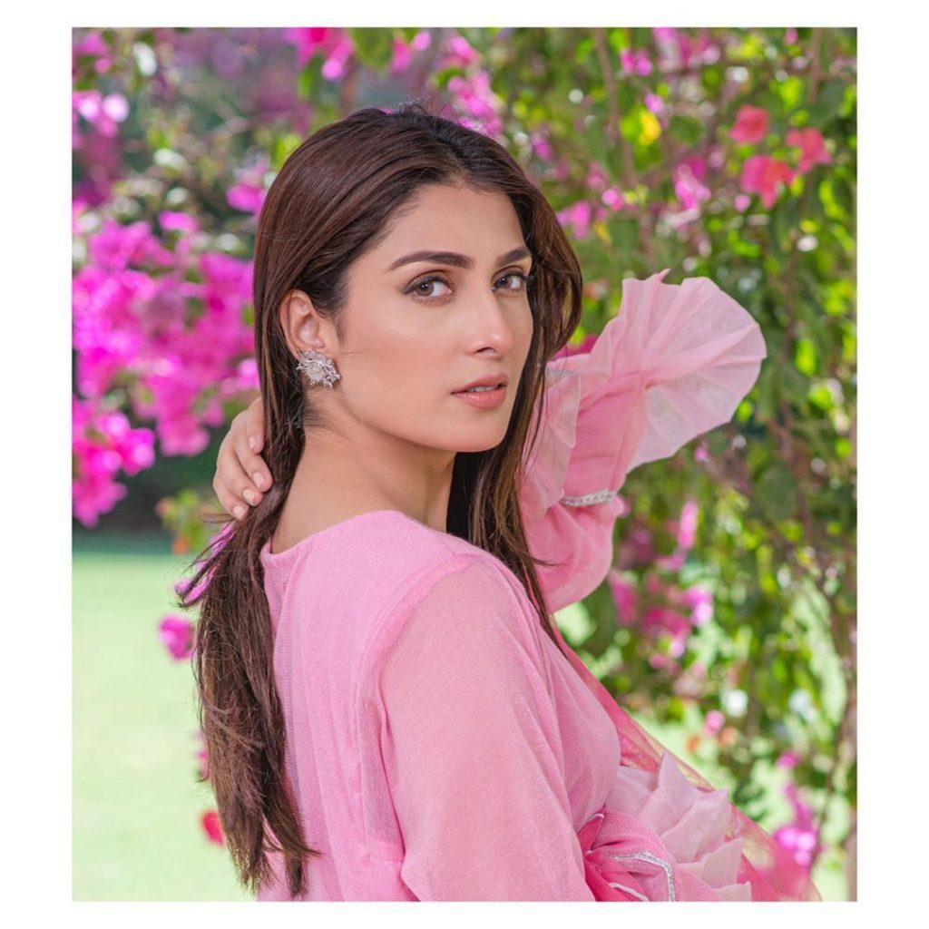 Ayeza Khan Hurt By Online Trolls & Haters