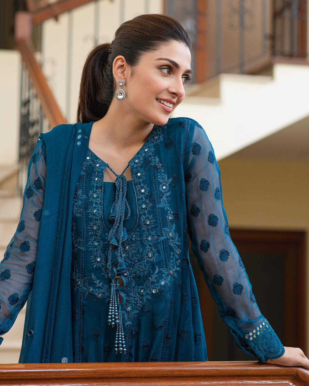 Interesting Facts About Top Pakistani Actresses