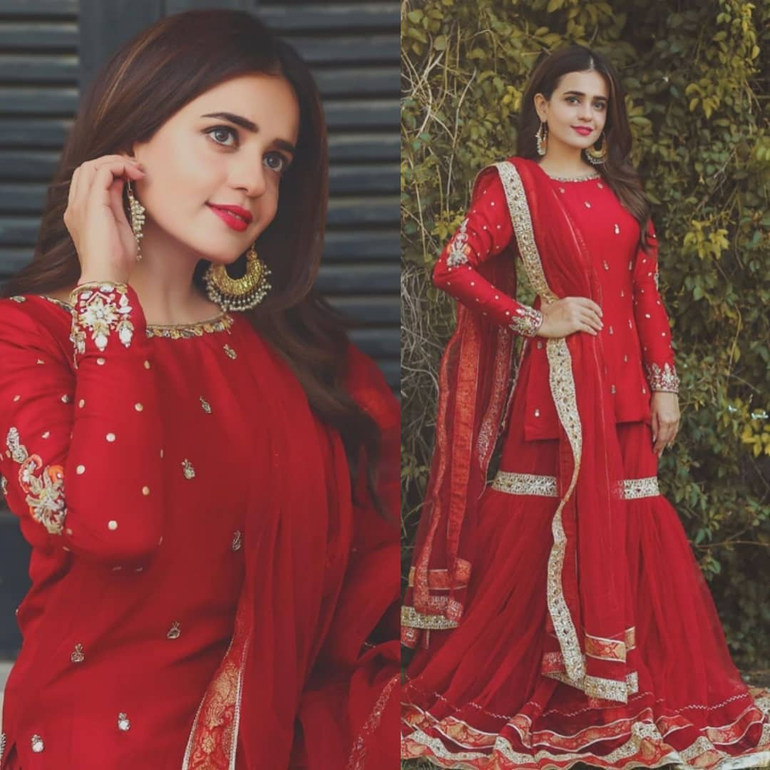 Pakistani Celebrities Eid Day 2 Beautiful Pictures
