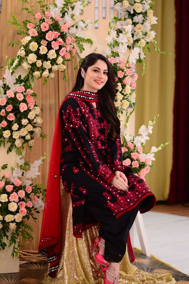 Good Morning Pakistan Eid Special Day 1 - Beautiful Pictures