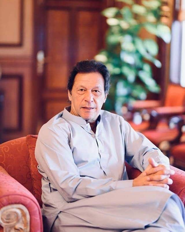 Celebrities Call Out PM Imran Khan Over Increased Oil Prices