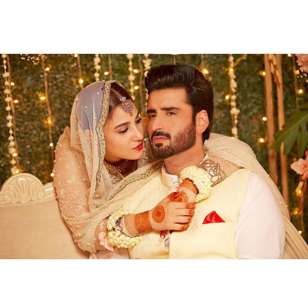 Public Reaction On Nikkah Of Agha Ali And Hina Altaf