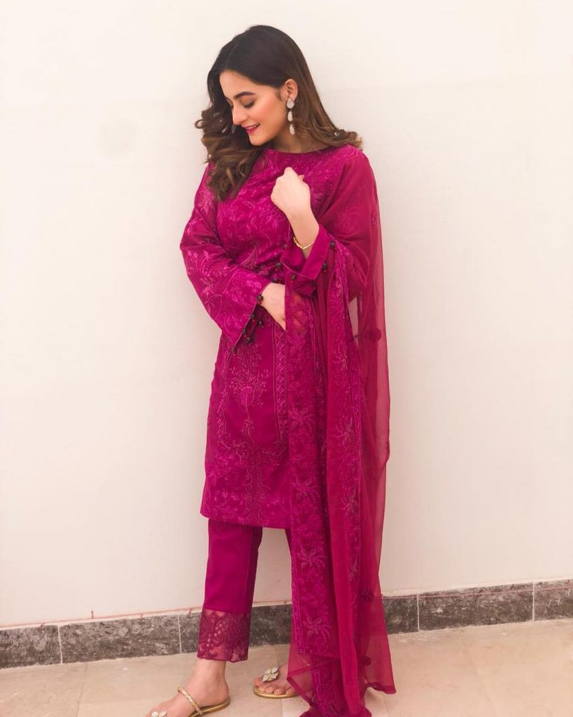 How Aiman Khan Deals With Haters 10