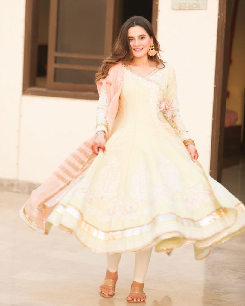 How Aiman Khan Deals With Haters 2