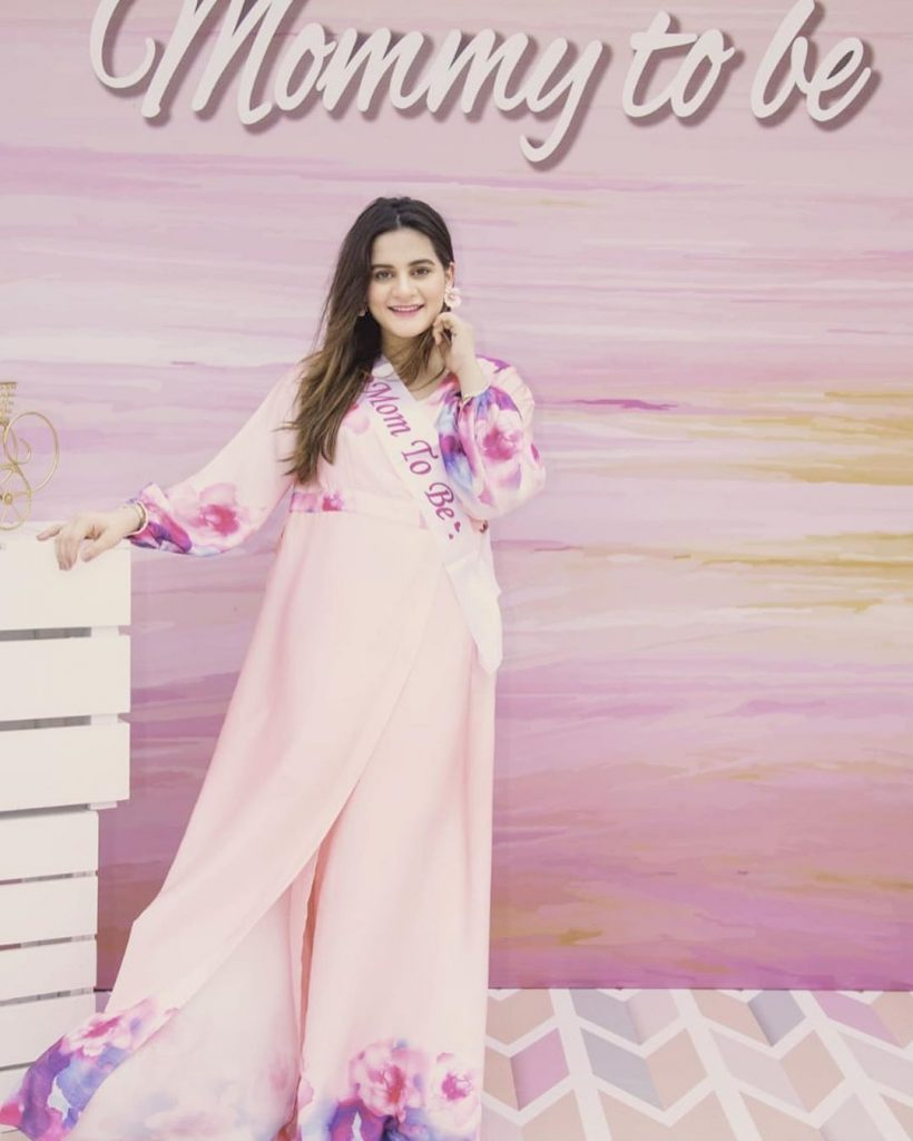 How Aiman Khan Deals With Haters 4