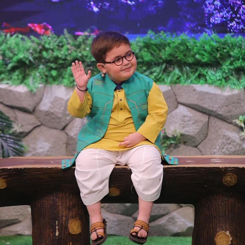 How Much Ahmed Shah Earns From Jeeto Pakistan 2