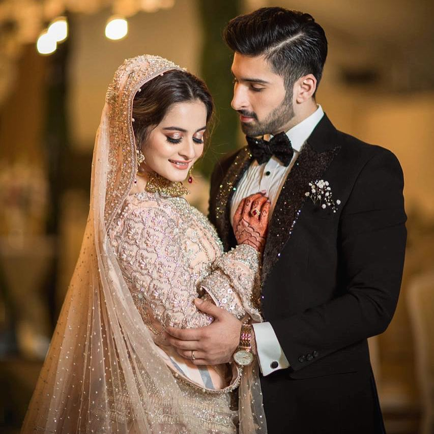 How Muneeb Butt Manages His Married Life