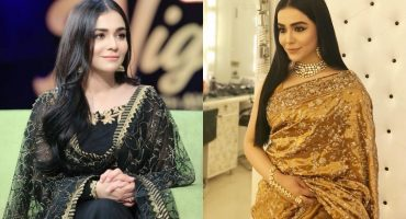 Humaima Malick Talks About Ideal Partner For Marriage 1