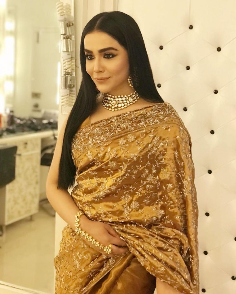 Humaima Malick Talks About Ideal Partner For Marriage 2