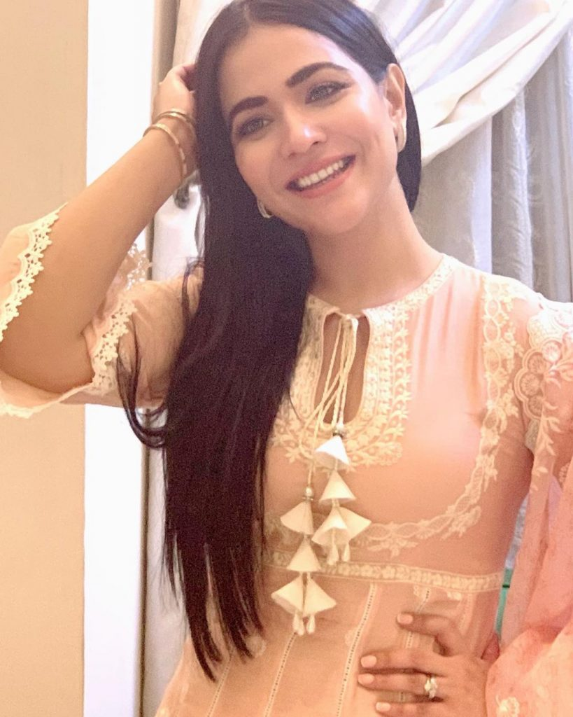 Humaima Malick Talks About Ideal Partner For Marriage 7