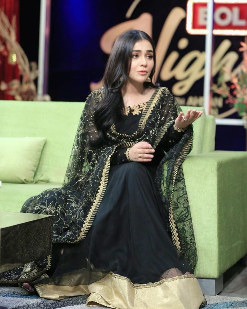 Humaima Malick Talks About Ideal Partner For Marriage 9