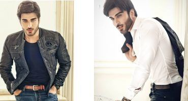 Imran Abbas Talks About His First Love 5