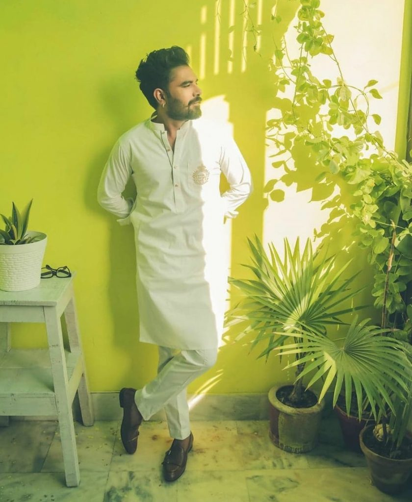 Yasir Hussain Wants Fairness Creams Banned In Pakistan