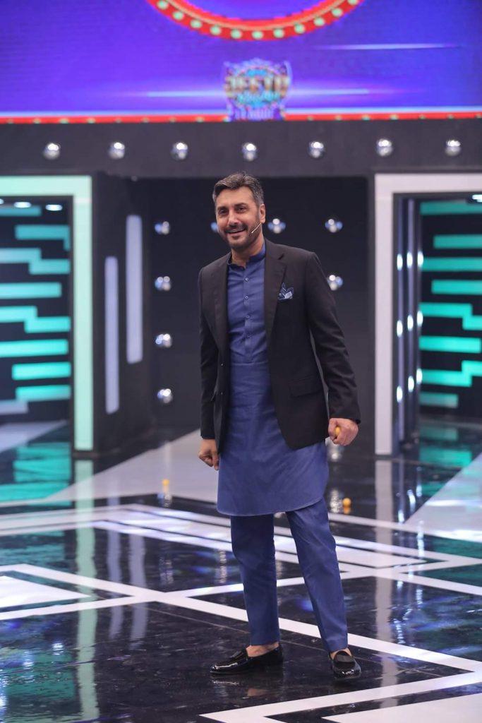 Adnan Siddiqui Misbehaved With Sarfaraz Ahmed