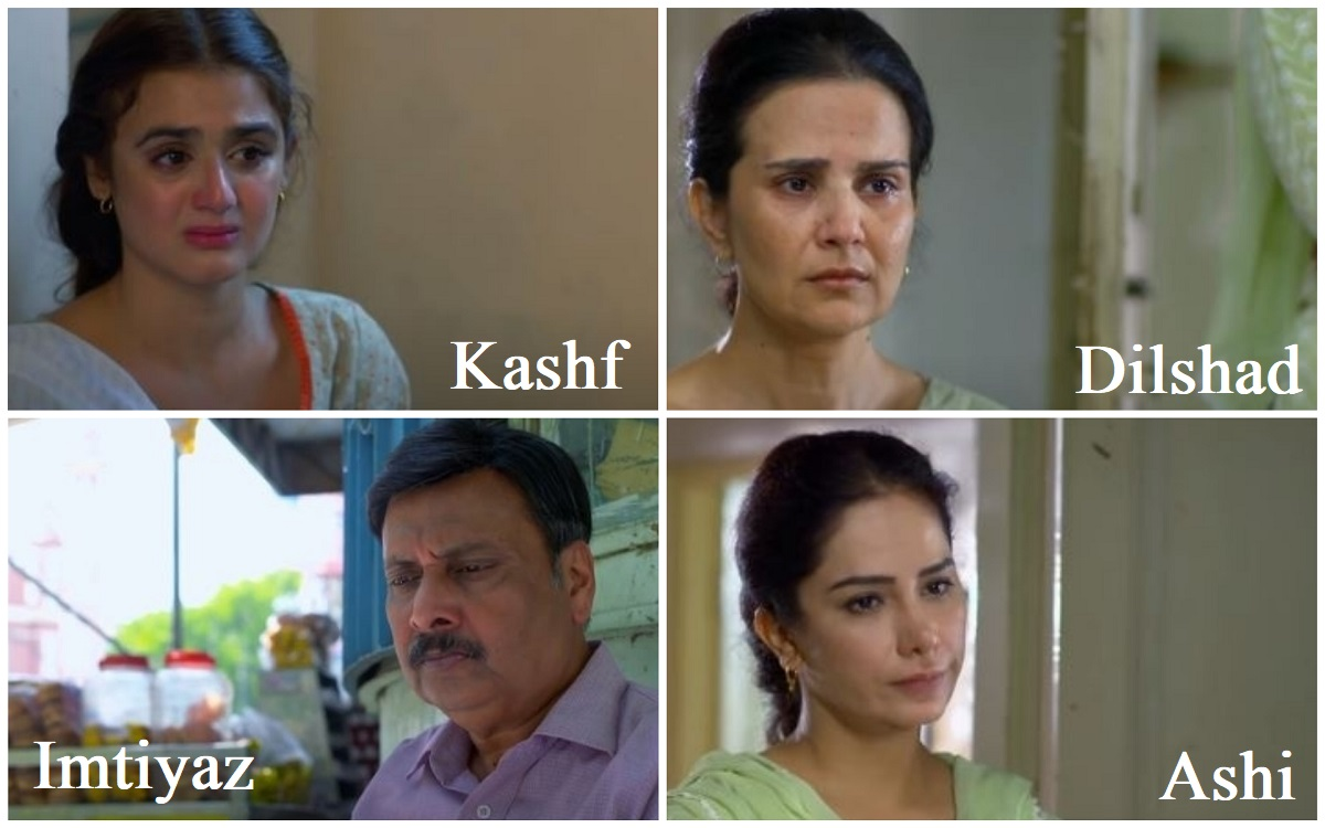 Kashf Episode 1 to 5 - An Overview
