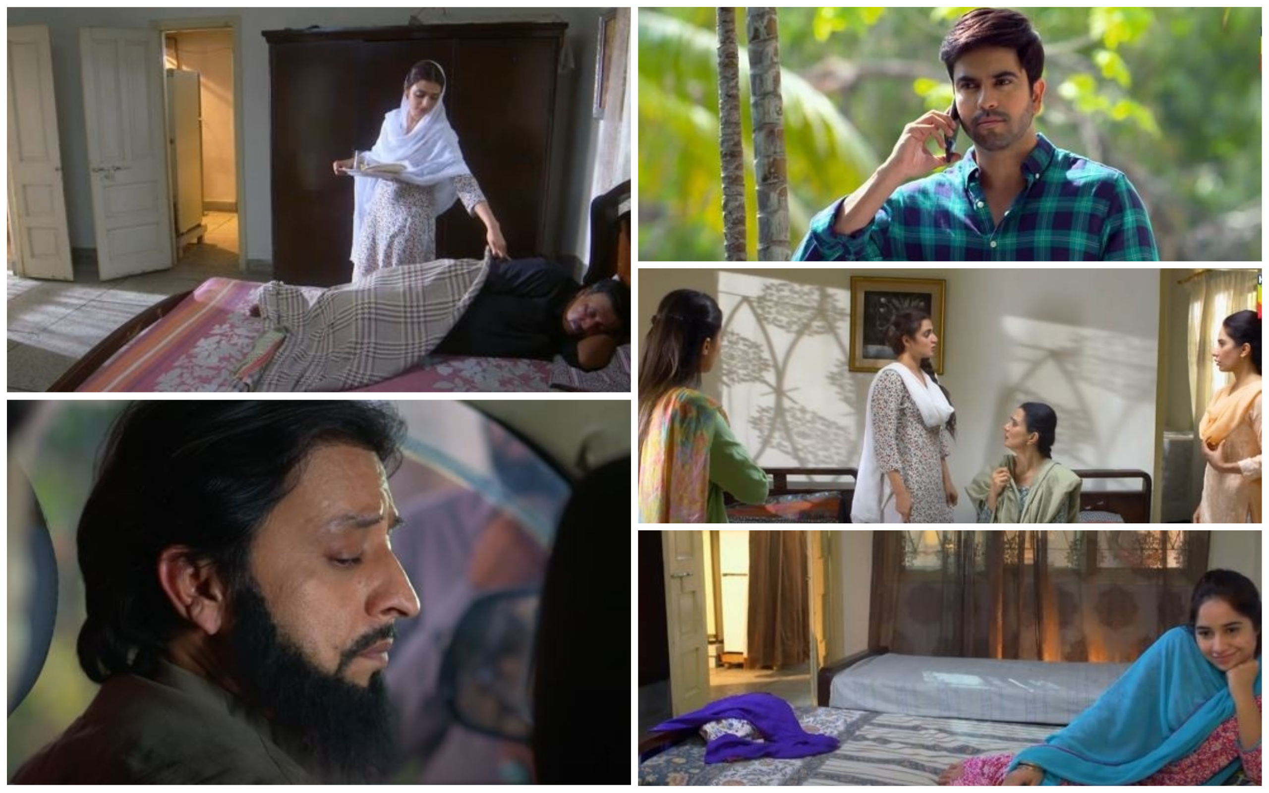 Kashf Episode 6 Story Review - Allocation of Responsibilities