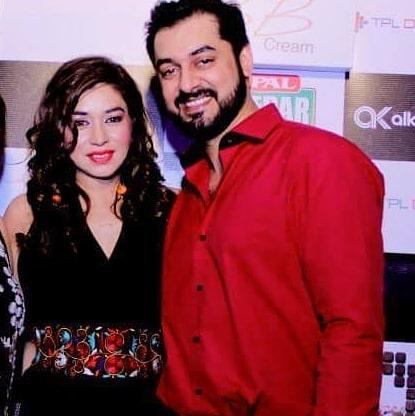 All About the Gorgeous - Komal Rizvi