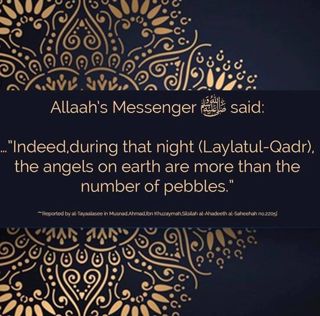 Laylat al Qadr 27th Ramadan | Dua, Surah and Prayers