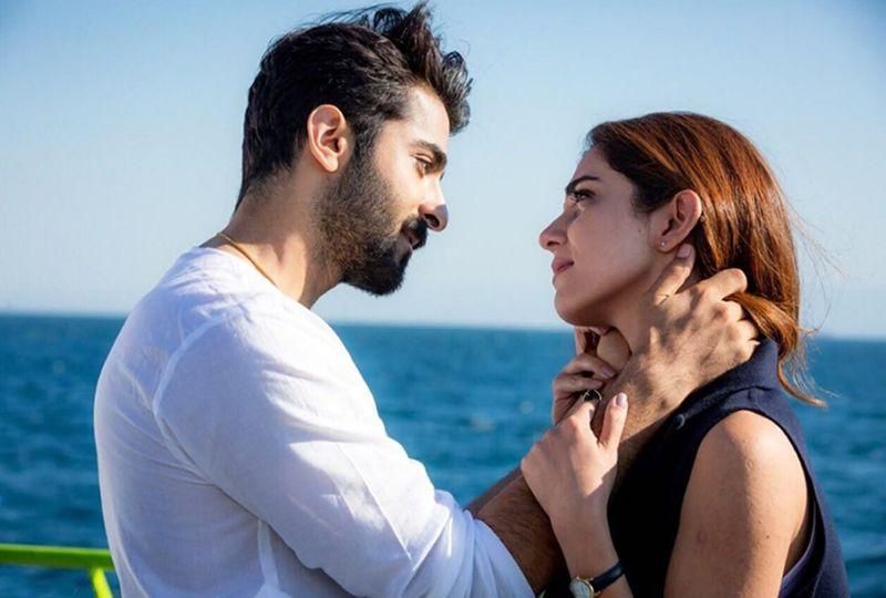 Maya Ali Talks About Relationship With Sheheryar Munawar