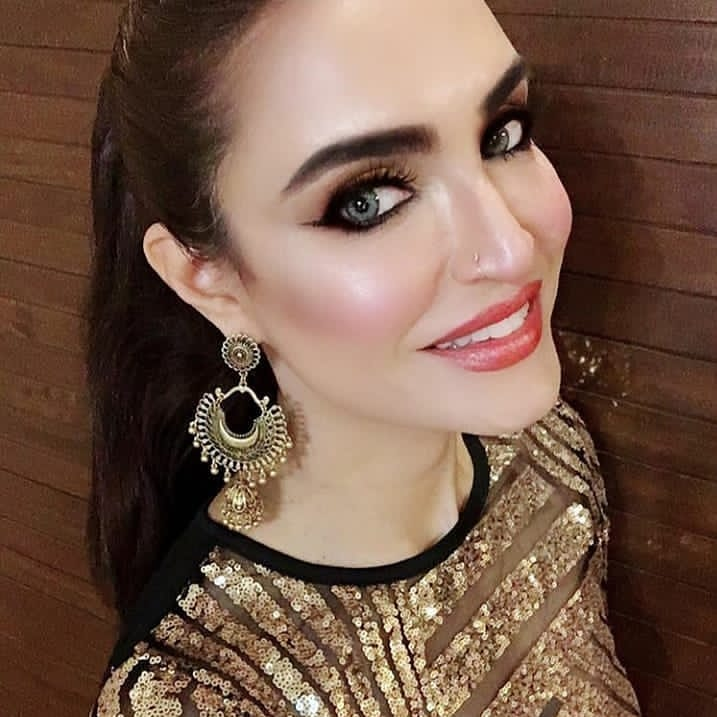 Nadia Hussain Calls Out Trolls In Social Media Post!