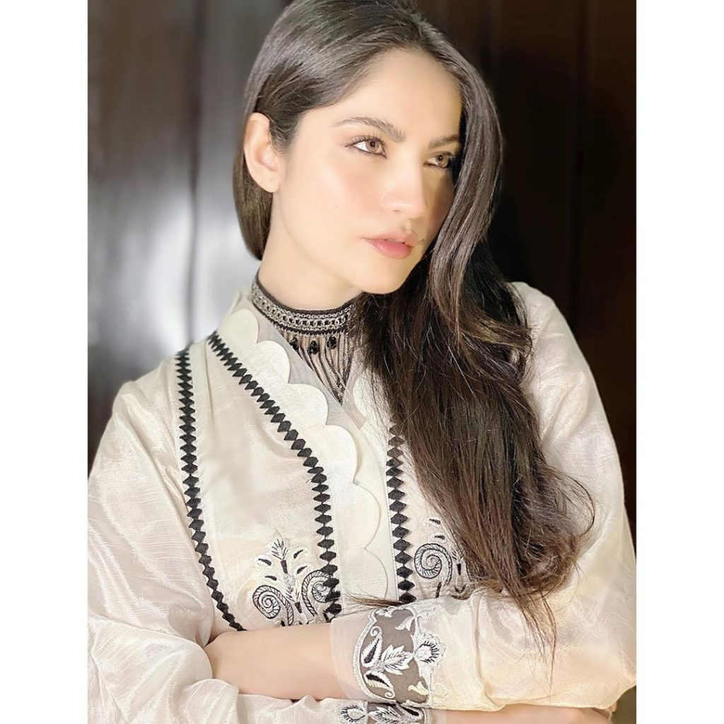Hina And Agha Revealed Interesting Facts About Neelum Muneer